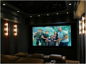 Home Theater Installation Long Island